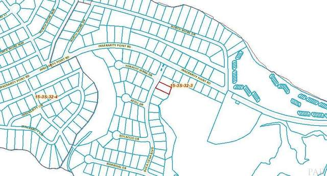 5714 Boca Ciega Blvd, Pensacola, FL 32507 (MLS #573442) :: Levin Rinke Realty