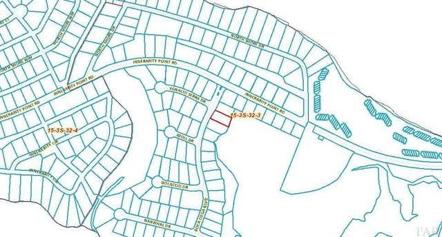 5714 Boca Ciega Blvd, Pensacola, FL 32507 (MLS #573442) :: Coldwell Banker Coastal Realty