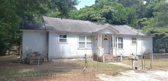 805 Grandview St, Pensacola, FL 32505 (MLS #573444) :: Connell & Company Realty, Inc.