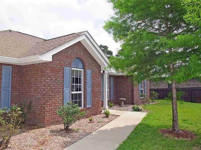 8034 Sleepy Bay Blvd, Navarre, FL 32566 (MLS #573446) :: ResortQuest Real Estate