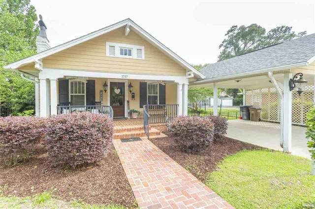 1717 E Lakeview Ave, Pensacola, FL 32503 (MLS #573453) :: Connell & Company Realty, Inc.
