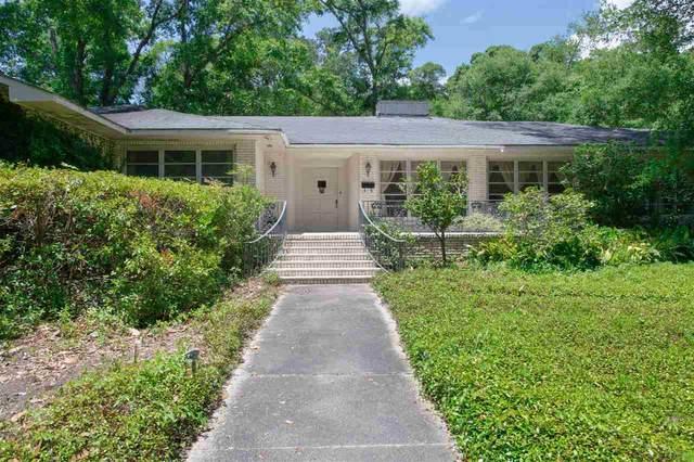 1401 Reus St, Pensacola, FL 32501 (MLS #573468) :: Coldwell Banker Coastal Realty
