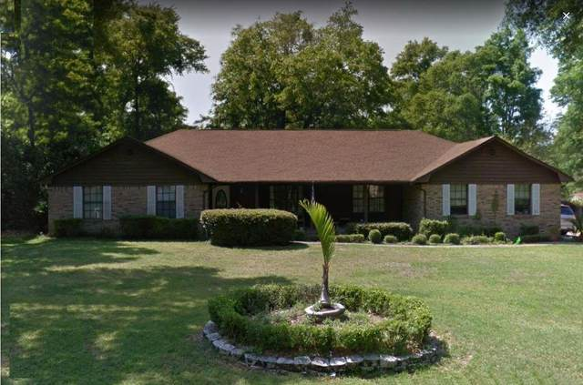509 Northcreek Dr, Pensacola, FL 32514 (MLS #573511) :: Connell & Company Realty, Inc.