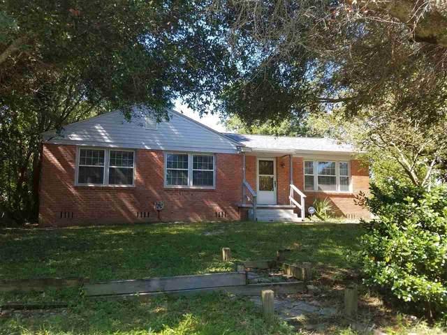 2001 N 11TH AVE, Pensacola, FL 32503 (MLS #573660) :: Coldwell Banker Coastal Realty