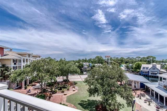 9100 Baytowne Wharf Blvd 454/456, Miramar Beach, FL 32550 (MLS #573731) :: ResortQuest Real Estate