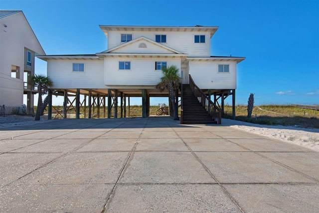 7515 Gulf Blvd, Navarre Beach, FL 32566 (MLS #573756) :: Levin Rinke Realty