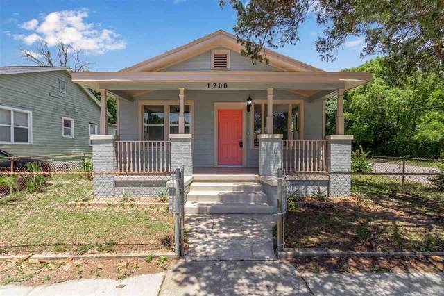 1200 N 7TH AVE, Pensacola, FL 32503 (MLS #573769) :: Connell & Company Realty, Inc.