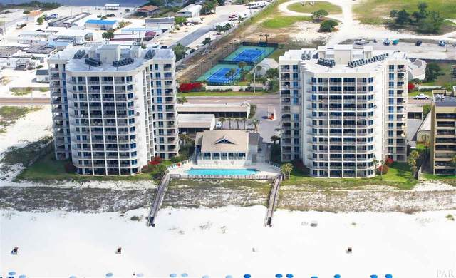16795 Perdido Key Dr 403&404B, Perdido Key, FL 32507 (MLS #573771) :: The Kathy Justice Team - Better Homes and Gardens Real Estate Main Street Properties