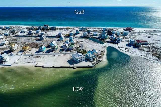7358 Grand Navarre Blvd, Navarre Beach, FL 32566 (MLS #573786) :: Connell & Company Realty, Inc.