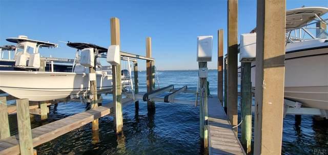 44 Landfall Dr, Pensacola, FL 32507 (MLS #573804) :: ResortQuest Real Estate