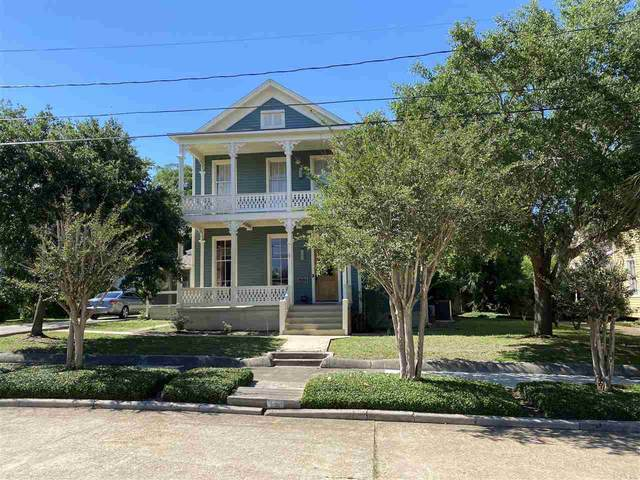 16 W Strong St, Pensacola, FL 32501 (MLS #573865) :: Levin Rinke Realty