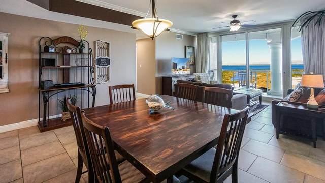 2 Portofino Dr #1102, Pensacola Beach, FL 32561 (MLS #573946) :: Connell & Company Realty, Inc.