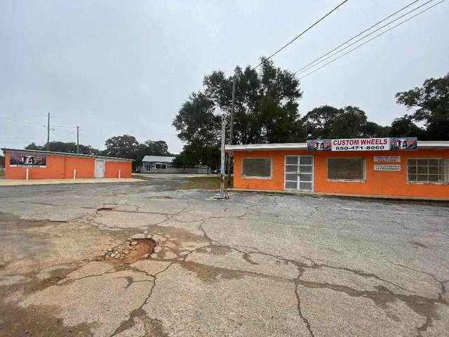 2313 Border St, Pensacola, FL 32505 (MLS #573950) :: Levin Rinke Realty
