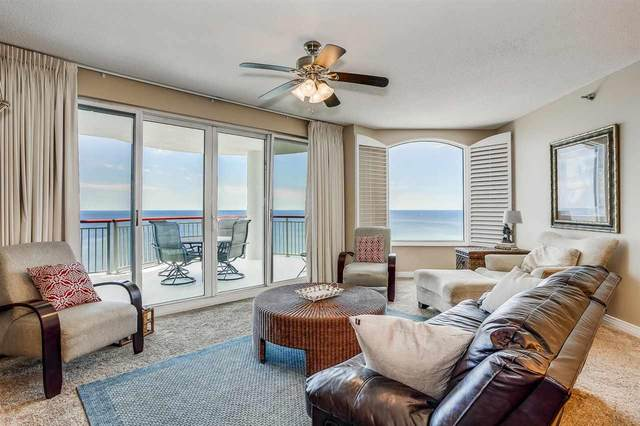 8515 Gulf Blvd Ph1c, Navarre Beach, FL 32566 (MLS #574018) :: The Kathy Justice Team - Better Homes and Gardens Real Estate Main Street Properties