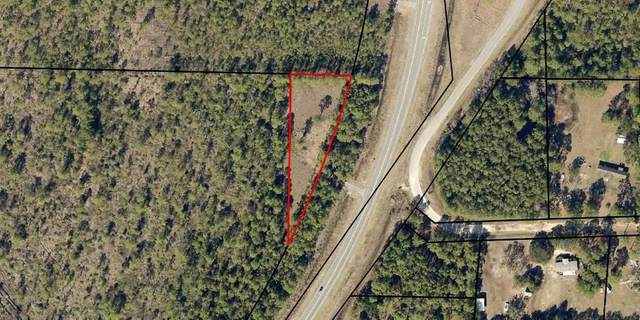 0 Avalon Blvd, Milton, FL 32583 (MLS #574041) :: ResortQuest Real Estate