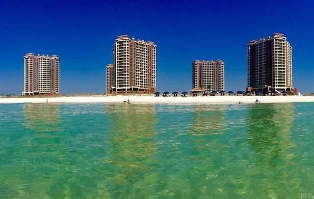 2 Portofino Dr #1504, Pensacola Beach, FL 32561 (MLS #574043) :: Connell & Company Realty, Inc.