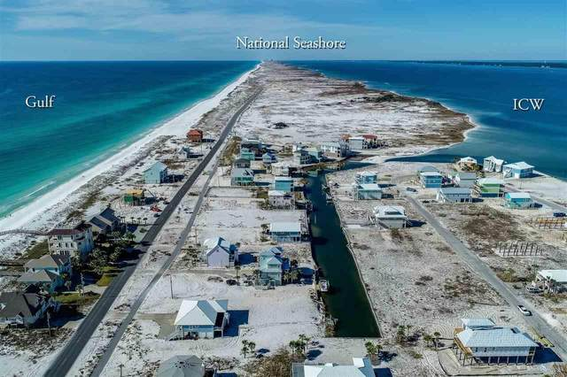 7418 Grand Navarre Blvd, Navarre Beach, FL 32566 (MLS #574076) :: Connell & Company Realty, Inc.