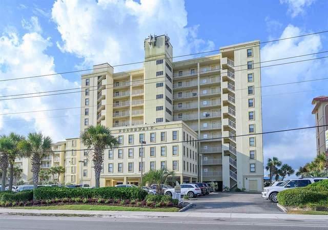 409 E Beach Blvd #785, Gulf Shores, AL 36542 (MLS #574092) :: Connell & Company Realty, Inc.