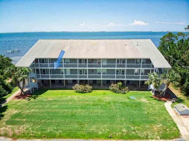 5539 Soundside Dr I, Gulf Breeze, FL 32563 (MLS #574094) :: ResortQuest Real Estate