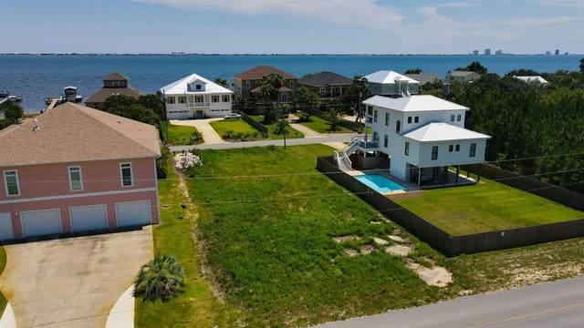 3126 Linden Ave, Gulf Breeze, FL 32563 (MLS #574096) :: Levin Rinke Realty