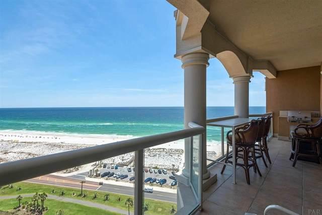 5 Portofino Dr #1508, Pensacola Beach, FL 32561 (MLS #574154) :: Connell & Company Realty, Inc.