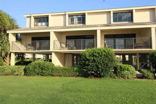 900 Ft Pickens Rd #212, Pensacola Beach, FL 32561 (MLS #574165) :: ResortQuest Real Estate