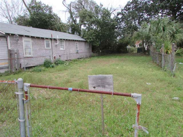 2310 N Davis Hwy, Pensacola, FL 32503 (MLS #574288) :: Coldwell Banker Coastal Realty