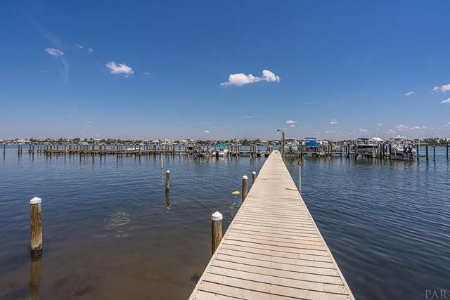 400 Gulfview Ln, Pensacola, FL 32507 (MLS #574290) :: Connell & Company Realty, Inc.