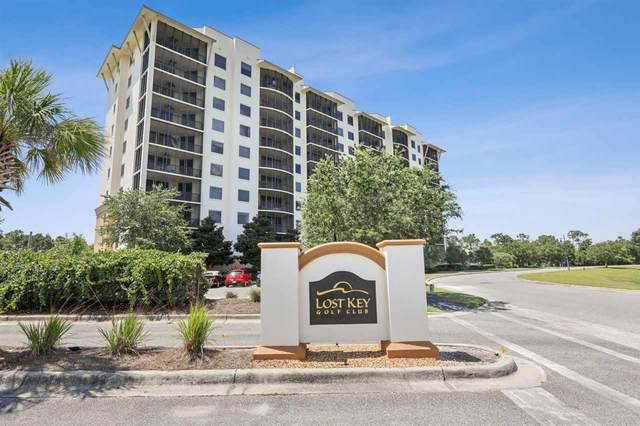 645 Lost Key Dr 404D, Pensacola, FL 32507 (MLS #574334) :: Vacasa Real Estate