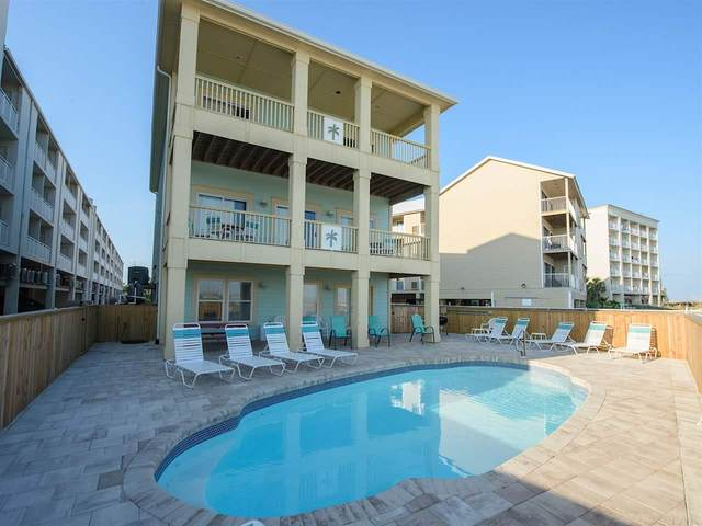 23058 Perdido Beach Blvd, Orange Beach, AL 36561 (MLS #574343) :: Coldwell Banker Coastal Realty