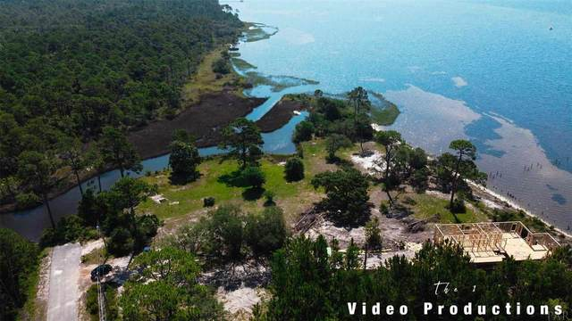 5565 Soundside Dr, Gulf Breeze, FL 32563 (MLS #574375) :: Connell & Company Realty, Inc.