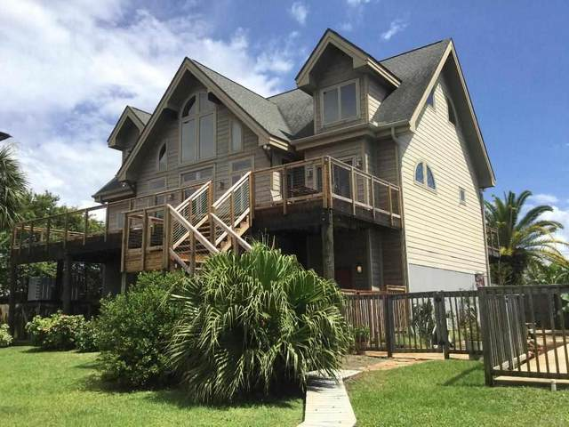 2654 Bay St, Gulf Breeze, FL 32563 (MLS #574418) :: Connell & Company Realty, Inc.