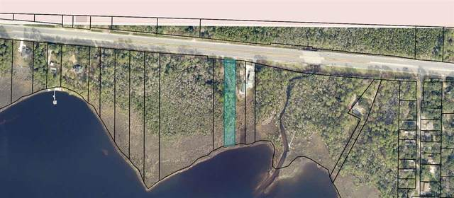 3423 Hwy 87, Navarre, FL 32566 (MLS #574483) :: Connell & Company Realty, Inc.