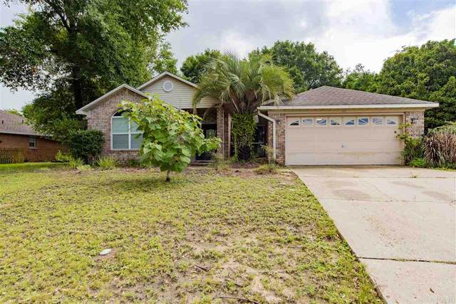 812 Sterling Way, Pensacola, FL 32506 (MLS #574504) :: Connell & Company Realty, Inc.