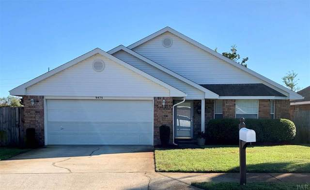 9475 Pine Lilly Ct, Navarre, FL 32566 (MLS #574622) :: Connell & Company Realty, Inc.