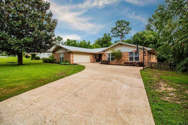 2135 Semur Rd, Pensacola, FL 32503 (MLS #574655) :: Connell & Company Realty, Inc.