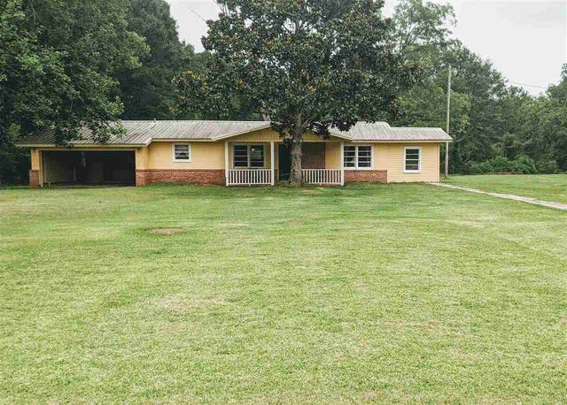 22882 Hwy 69, COFFEEVILLE, AL 36524 (MLS #574676) :: Connell & Company Realty, Inc.