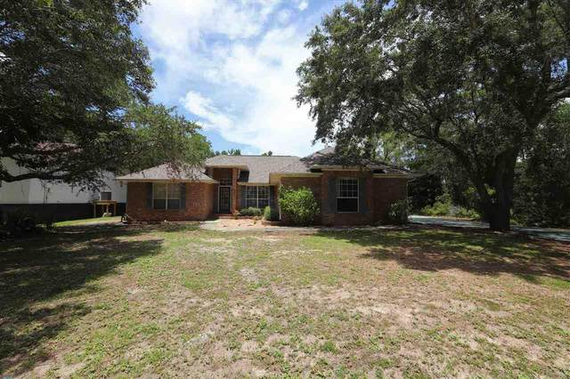 5801 Red Cedar St, Pensacola, FL 32507 (MLS #574677) :: Connell & Company Realty, Inc.