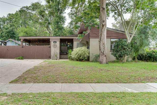 609 W Moreno St, Pensacola, FL 32501 (MLS #574693) :: Connell & Company Realty, Inc.
