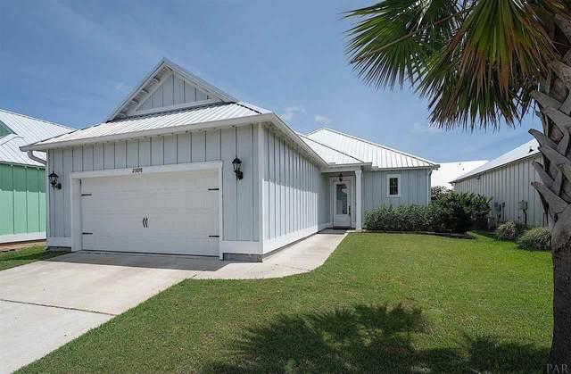 23898 Cypress Xing, Orange Beach, AL 36561 (MLS #574738) :: Connell & Company Realty, Inc.