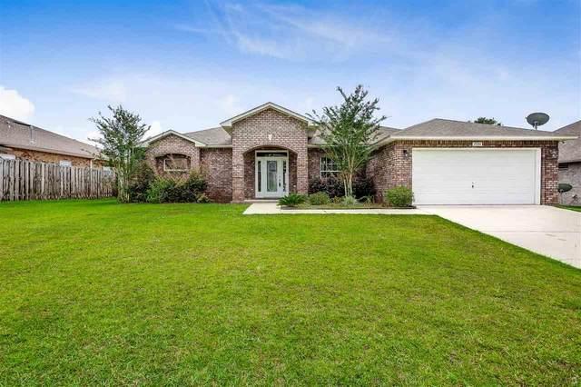 9989 Castleberry Blvd, Pensacola, FL 32526 (MLS #574746) :: Connell & Company Realty, Inc.