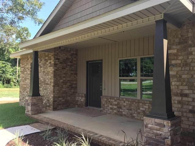 7153 Springhill Rd Parcel 3 Spring, Milton, FL 32570 (MLS #574768) :: ResortQuest Real Estate
