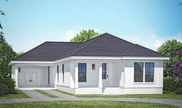 413 Pou Station Rd, Pensacola, FL 32507 (MLS #574769) :: Connell & Company Realty, Inc.
