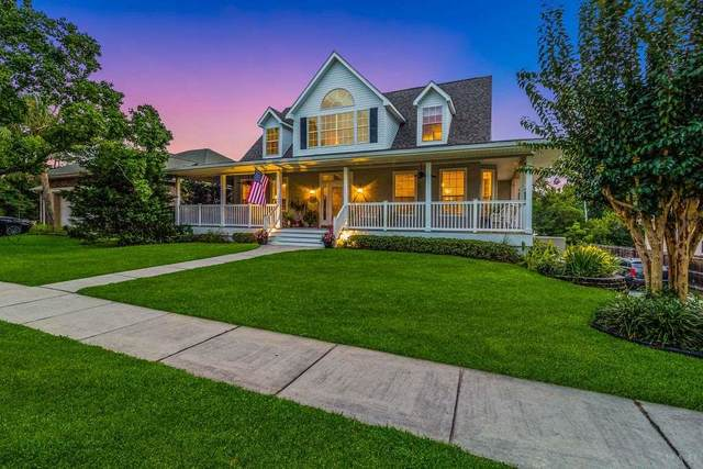 5935 Creek Side Cir, Pensacola, FL 32504 (MLS #574770) :: Connell & Company Realty, Inc.