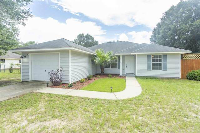 8879 Hwy 90, Milton, FL 32583 (MLS #574784) :: Connell & Company Realty, Inc.