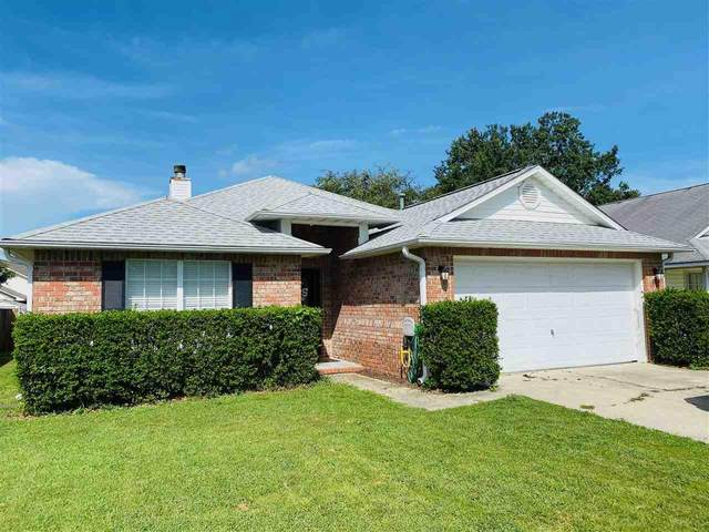891 Sterling Way, Pensacola, FL 32506 (MLS #574785) :: Connell & Company Realty, Inc.