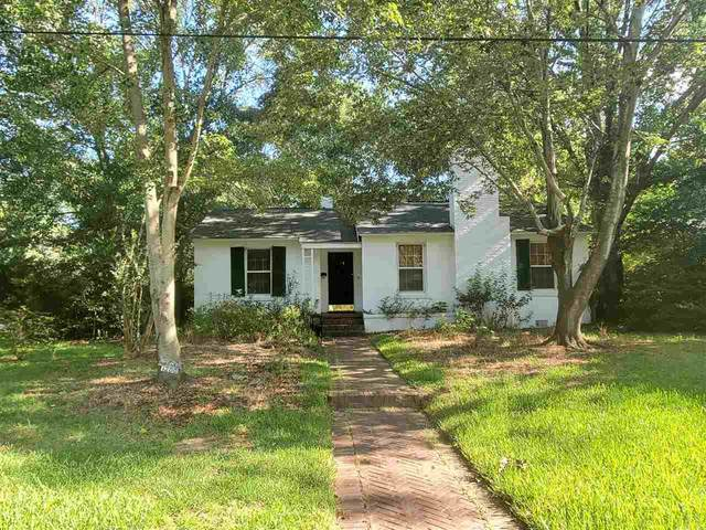 1200 E Lakeview Ave, Pensacola, FL 32503 (MLS #574786) :: The Kathy Justice Team - Better Homes and Gardens Real Estate Main Street Properties