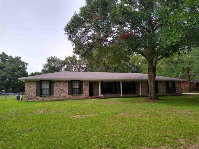 4838 Blakemore Dr, Pace, FL 32571 (MLS #574788) :: Levin Rinke Realty