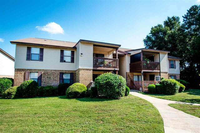 2300 W Michigan Ave #44, Pensacola, FL 32526 (MLS #574806) :: Connell & Company Realty, Inc.
