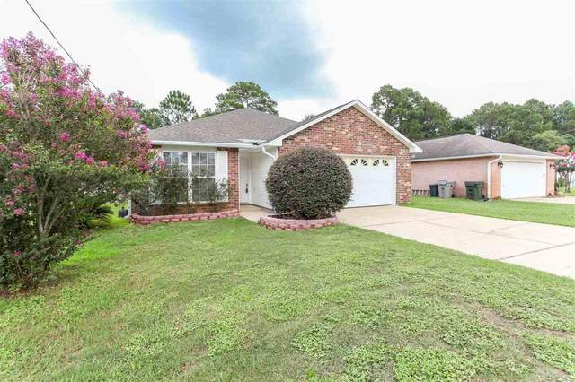 406 Westlake Dr, Pensacola, FL 32506 (MLS #574808) :: Connell & Company Realty, Inc.